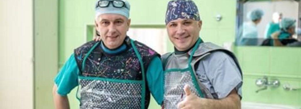 «Чоловічі захворювання стрімко «молодіють»: лікар-уролог Василь Матвіїв