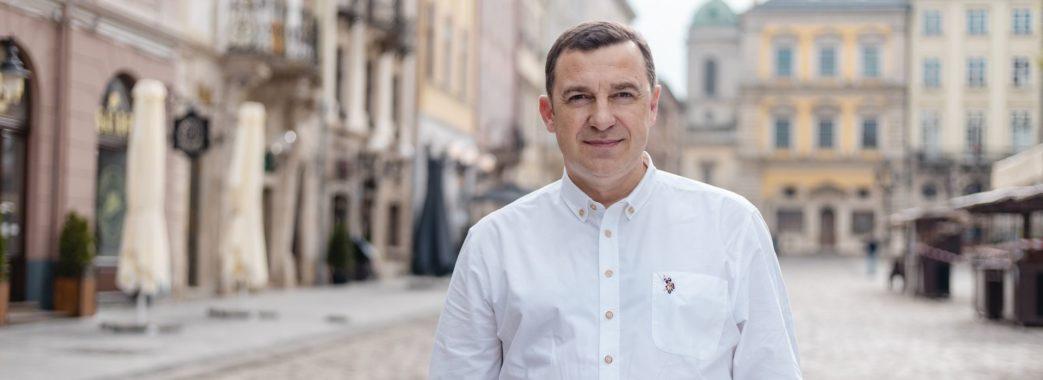 «Голос» вимагає виділити кошти з «ковідного» фонду для шкіл, – Ярослав Рущишин