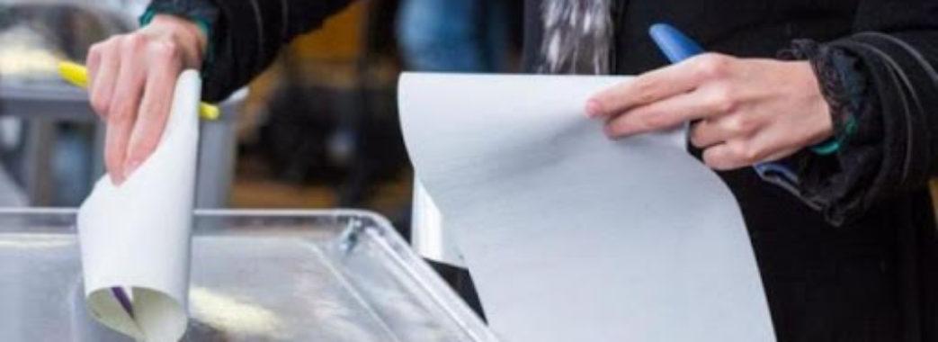 У МОЗ розповіли, як хворим на Covid-19 проголосувати на виборах