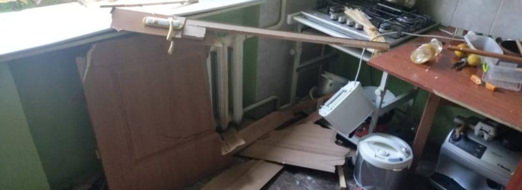 Внаслідок вибуху в квартирі 23-річний львів'янин отримав 50% опіків