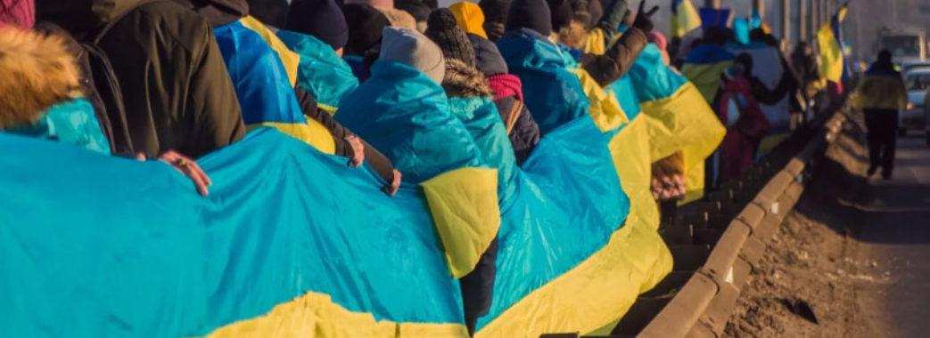 85 відсотків українців вважають себе патріотами своєї держави – опитування