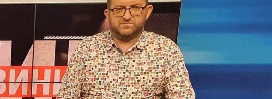 "Олег Радик:  ""Голосуйте не серцем, а за тих, кого знаєте особисто"""