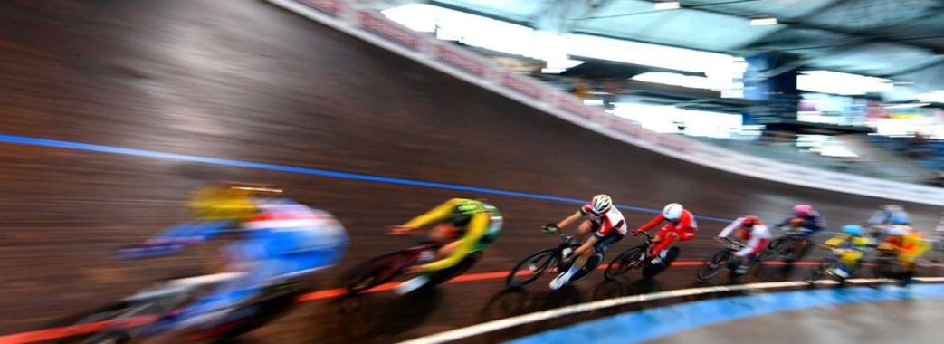 Спортсмени Львівщини візьмуть участь у молодіжному Чемпіонаті Європи з велоспорту