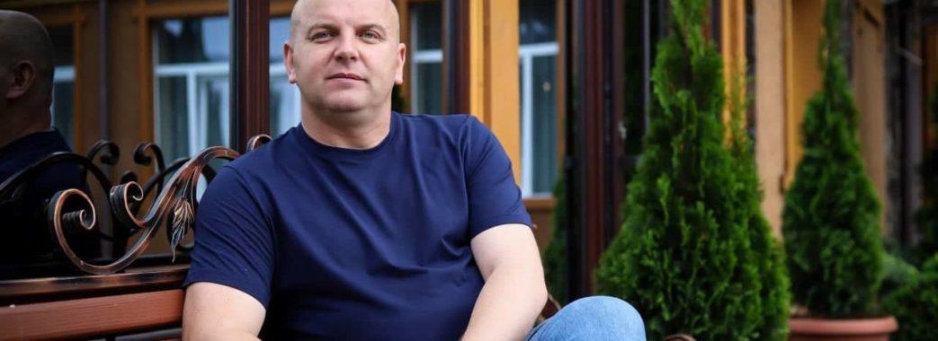 Василь Курій: «Аби не зганьбитися в очах цивілізованого світу»