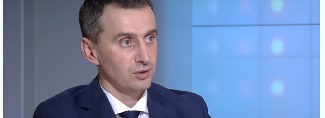 Українців тестуватимуть на Сovid-19 новим автоматизованим обладнанням