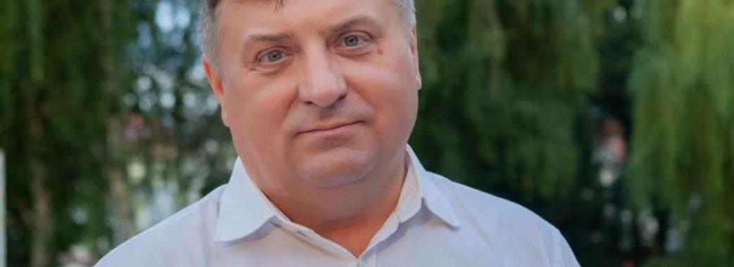Олег Канівець: «Обираючи владу, навіть на місцевому рівні – обираємо майбутнє наших дітей»