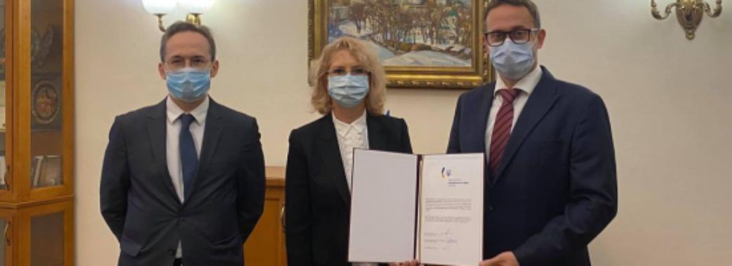 Мальський повернувся на посаду Почесного консула Австрії у Львові