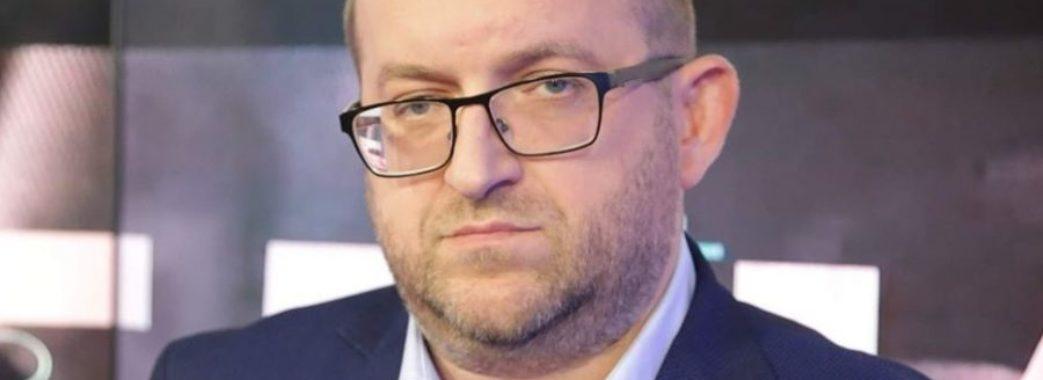 Олег Радик: «Спробуйте бути щасливими без мандату»