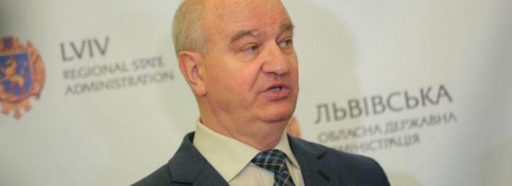 Львівський лабораторний центр змінить керівника