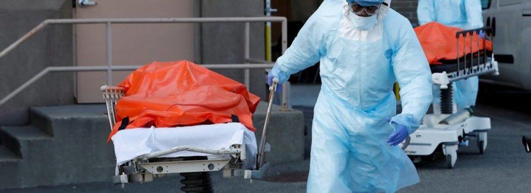 Родичі померлої від коронавірусу лікарки отримали півтора мільйони гривень