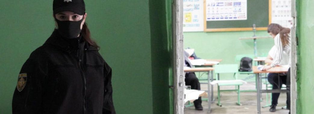 На Дрогобиччині та Старосамбірщині поліція розслідує фальсифікацію виборів