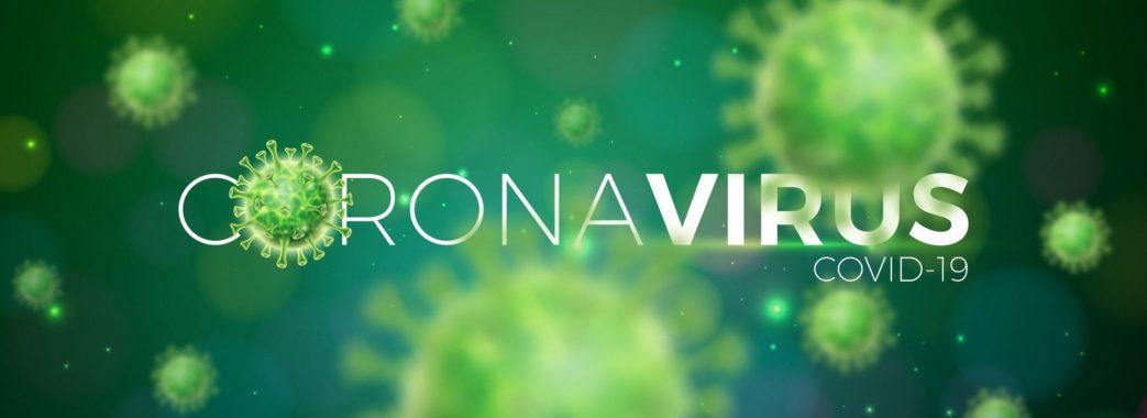 Коронавірус на Львівщині: понад 400 випадків захворювання за добу – звідки хворі