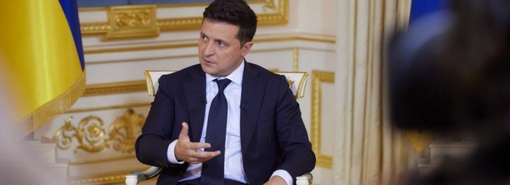 Зеленський хоче припинити повноваження суддів КСУ, які ухвалили рішення про е-декларування