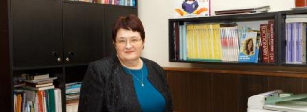 Відійшла у вічність: через ускладнення COVID-19 не стало вчительки львівської гімназії