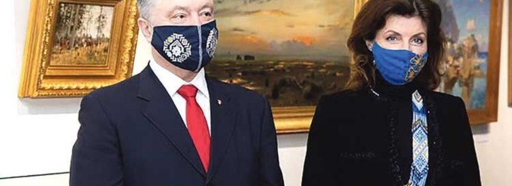 Переборов коронавірус: Петра Порошенка виписали з лікарні