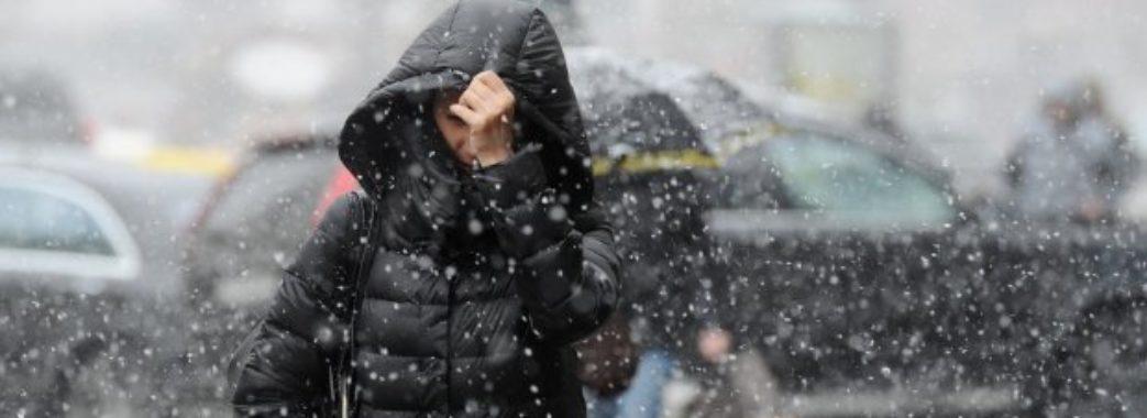 Кілька теплих днів і похолодання: синоптики прогнозують суттєву зміну погоди