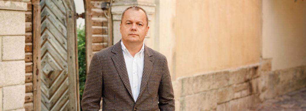 Кандидат у депутати №1 Юрій Доскіч зареєстрував на Турківщині прибуткове підприємство