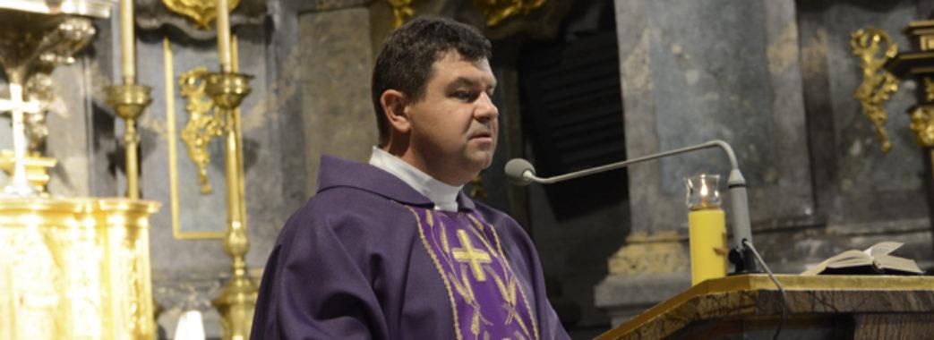 Місяць перебував у реанімації: 44-річний римо-католицький священник зі Львова помер від коронавірусу