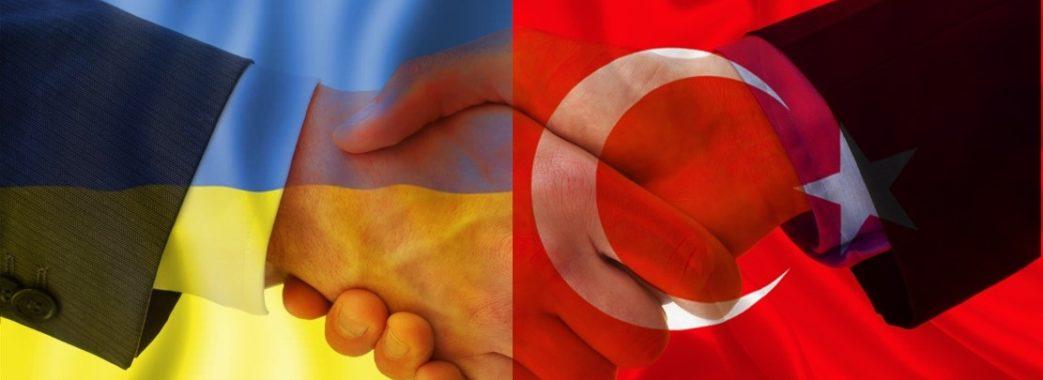 Україна підпише нову військову угоду з Туреччиною
