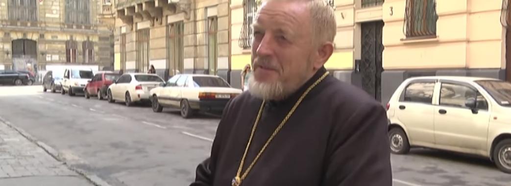 Греко-католицькому священнику із Дрогобиччини заборонили балотуватись до обласної ради