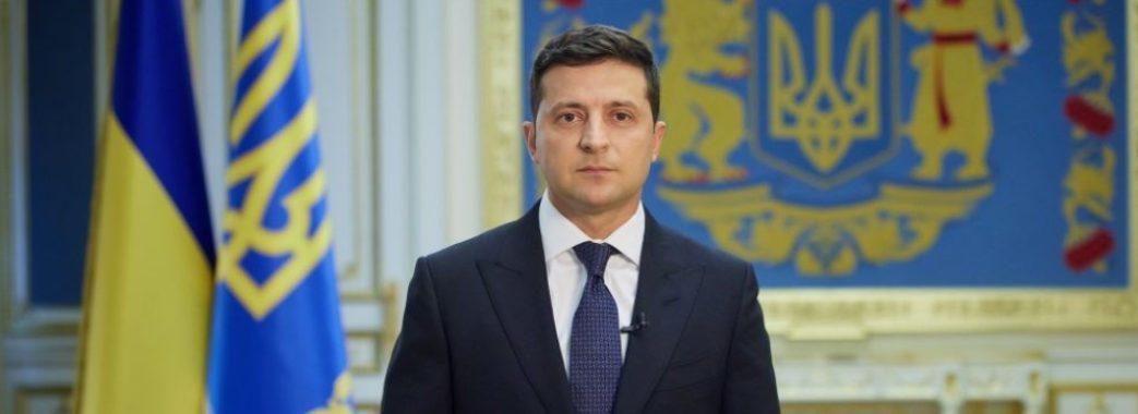 Зеленський озвучив друге запитання всеукраїнського опитування
