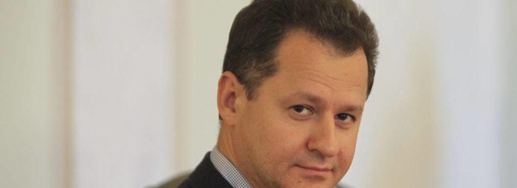 Нардеп із Львівщини один із тих, хто вносив подання на скасування електронних декларацій