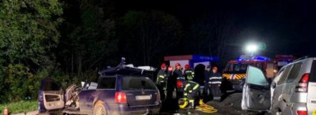 Екс-заступник військового прокурора Львівщини спричинив аварію, у якій загинуло двоє людей