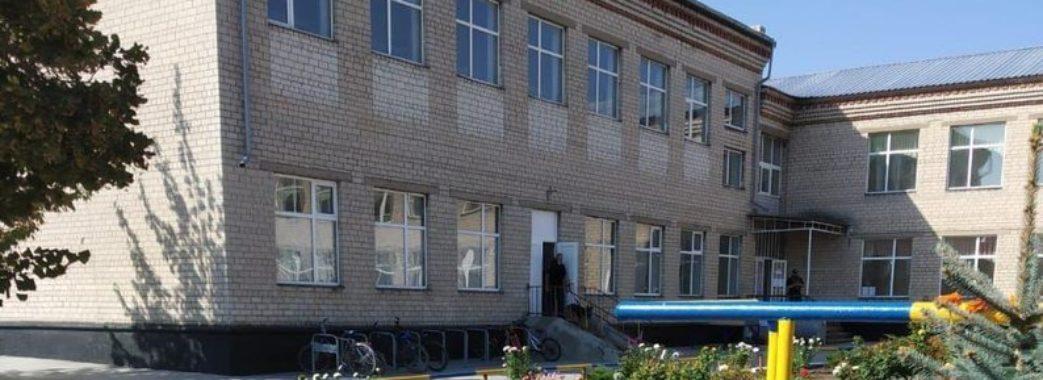 Чотири школи Львівщини поліцейські перевіряли на наявність вибухівки