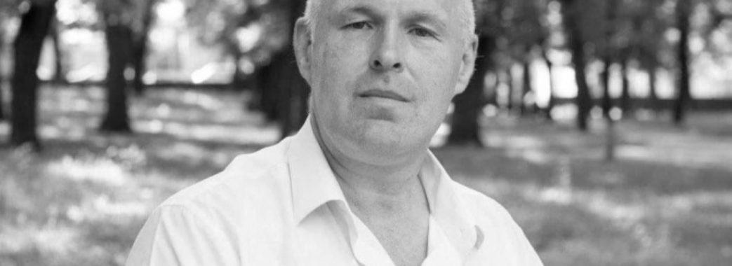 На Дрогобиччині помер майданівець Тарас Демко