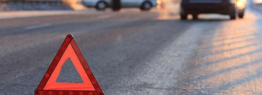 Поблизу Кам'янки-Бузької в аварії загинув 65-річний велосипедист