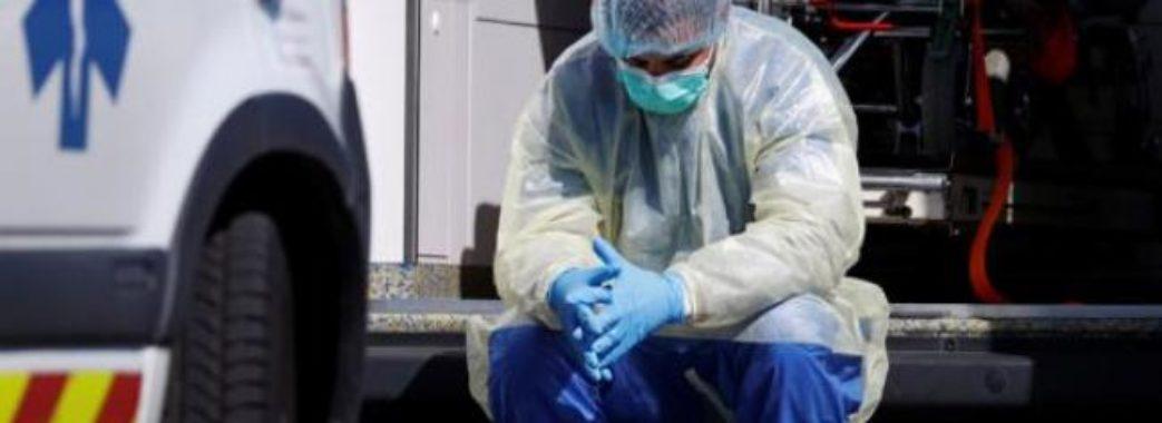 Частіше виникають ускладнення та повторні захворювання: COVID-19 на Львівщині