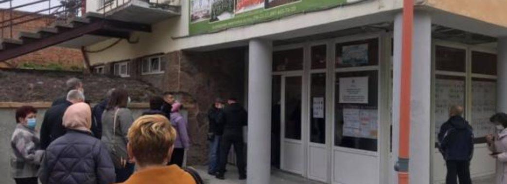 Мешканці Винників у списках виборців виявляють невідомих «сусідів»