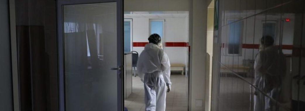 Щодень більше: на Львівщині понад 800 нових хворих на COVID-19