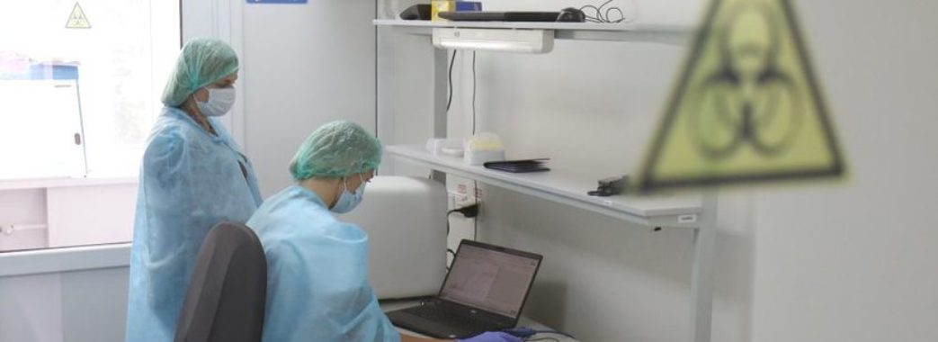 Ще 214 мешканців Львівщини занедужали на коронавірус: звідки хворі