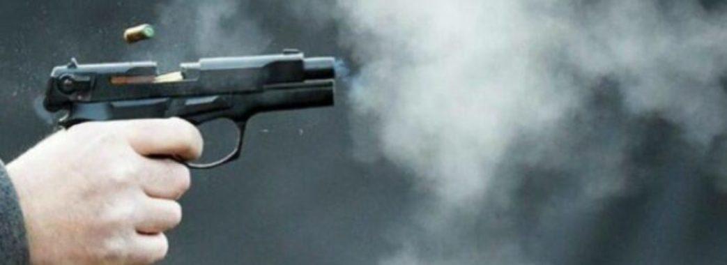 Житель Нового Роздолу застрелив свою матір під час сварки