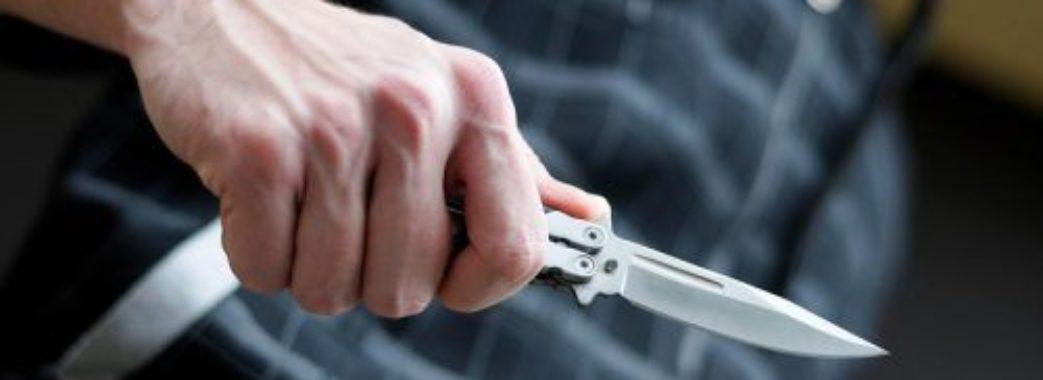 Трагедія на Жовківщині: чоловік зарізав свою сусідку (Фото)