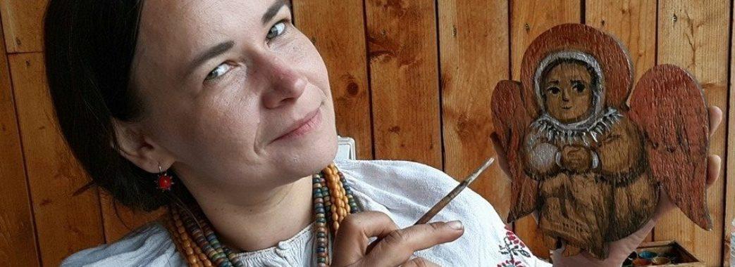 """""""Світлий промінчик добра"""": померла відома іконописиця з Дрогобича Тетяна Думан"""