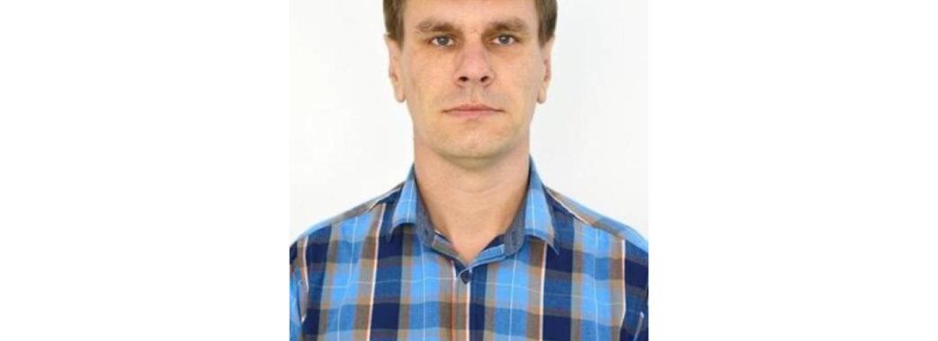 У Дрогобичі шукають 38-річного Івана Мелька, який зник 6 днів тому