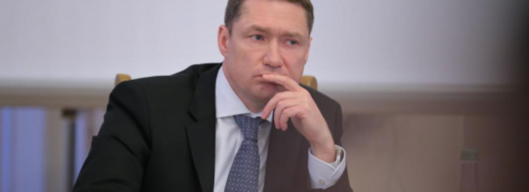 Максим Козицький закликав створити прольвівську більшість в обласній раді