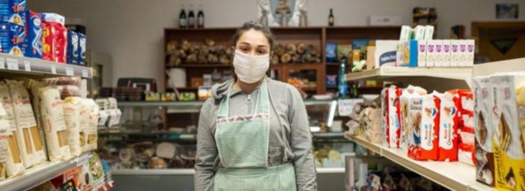 В Україні хочуть запровадити час для літніх людей у магазинах та аптеках
