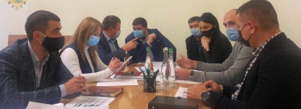 Для викупу земельних ділянок передбачили 16 мільйонів гривень: як будуватимуть північну об'їзну Львова