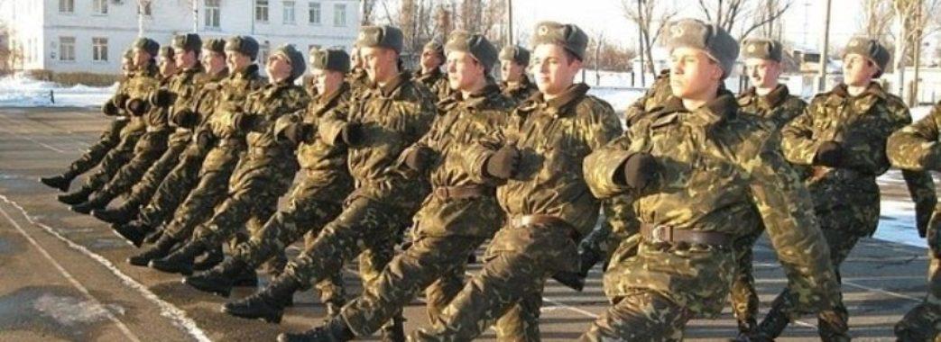У Червонограді засудили солдата, який двічі втікав із військової частини