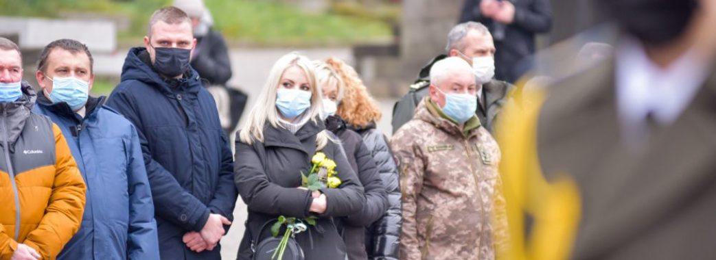 «Ще не в кожному серці відбувся Майдан»: як у Львові відзначали День Гідності та Свободи