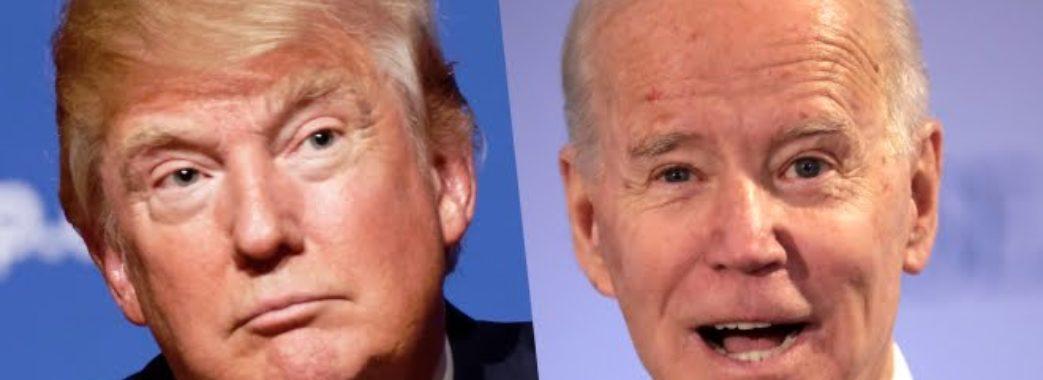 Вибори в США: хто лідирує