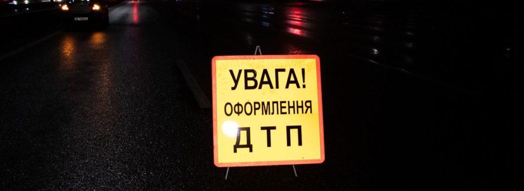 Збив і втік: у Львові на пішохідному переході авто влетіло в двох дітей (ВІДЕО)