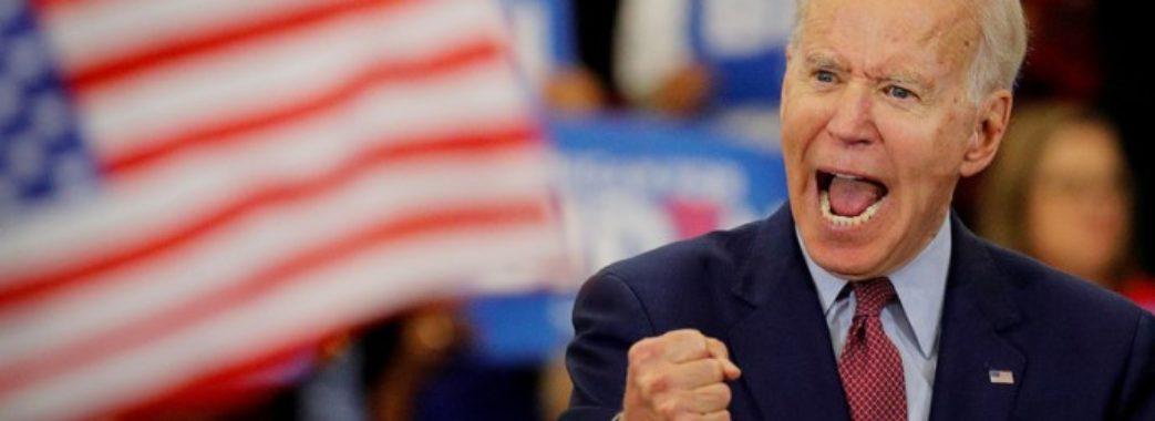 78-річний Джо Байден – 46 американський президент: оголосили результати виборів