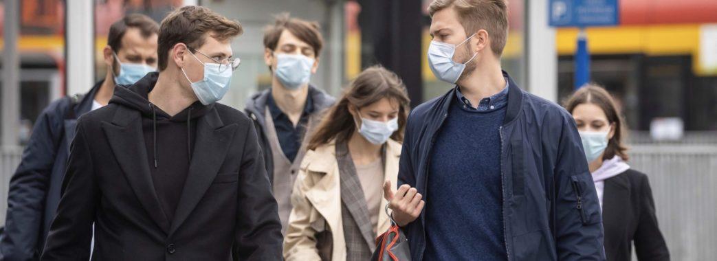 У Польщі за добу від коронавірусу померла рекордна кількість людей