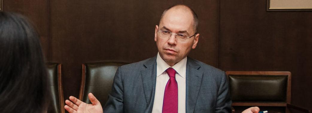 Українці зможуть дистанційно укладати декларації зі сімейними лікарями