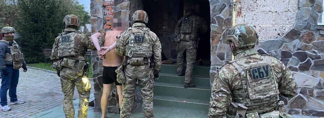 Викрали людину, вимагаючи гроші та погрожуючи вбити сім'ю: на Львівщині затримали зловмисників