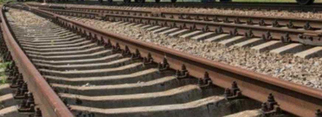 На Сколівщині вантажний поїзд вбив жінку